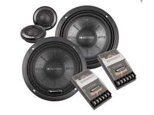 """Soundstream RC6 Reference Series 6.5"""" Component Set&#59; 200w, 4-ohm"""