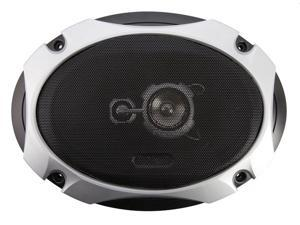 """SoundStream PF.693 Picasso 6 x 9"""" 3 Way Coaxial Speakers"""