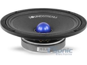 "Soundstream SMS.108 10"" 8 ohm Pro Audio Series Midrange Driver"