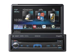 Kenwood KVT-7012BT DVD Receiver