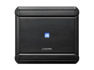 Alpine V-Power 5-Channel Digital Amplifier - MRV-V500