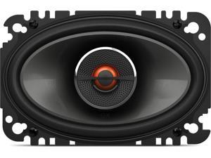 "JBL GX642 240W 4"" x 6"" 2-Way GX Series Coaxial Car Loudspeakers"