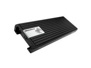 Soundstream PA1.5000D Picasso Series 5,000w Class D Monoblock Amplifier