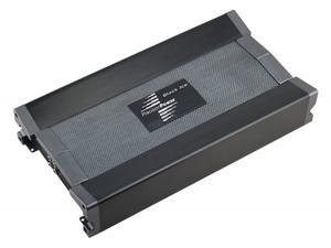 Precision Power  ICE1600.4 Black Ice Series 1,600w Class A/B 4ch Amplifier