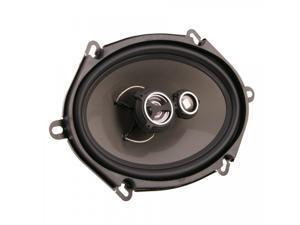 AF.573Arachnid Series 5?x7? 3-Way Speaker, 120w RMS, 4-ohm