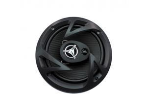 Power Acoustik  EF-653 400 Watt 6.5? 3-Way Speakers