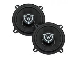 Power Acoustik EF-52 300 Watt 5.25? 2-Way Speakers