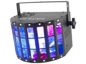 Chauvet DJ KintaFX 3-in-1 LED Multi-effects Fixture