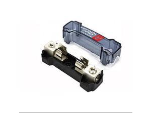 Cerwin Vega CAGU200 Power Distribution Series AGU Fuse Holder 8, 4 Gauge In/Out