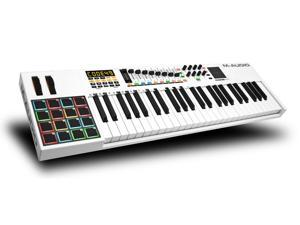 M-Audio Code 49 49-Key USB MIDI Controller