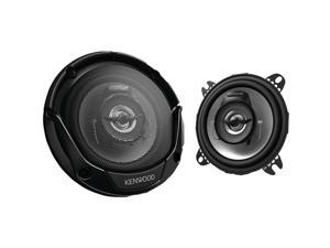 "New Kenwood KFC-1065S 4"" 210 Watt 2-Way Car Audio Coaxial Car Speakers Stereo"