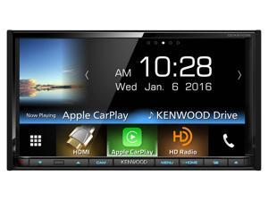 Kenwood DDX9703S Monitor Receiver with Bluetooth and HD Radio