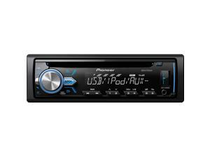Pioneer DEH-X2900UI Single-DIN In-Dash CD Receiver with MIXTRAX, USB, Pandora Internet Radio Ready