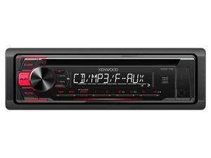 KENWOOD-KDC-118-CAR-STEREO-CD-MP3-AUX-EQUALIZER-REMOTE-200W-AMPLIFIER-RADIO