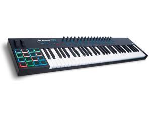 Alesis VI61 USB Midi Keyboard & Pad Controller