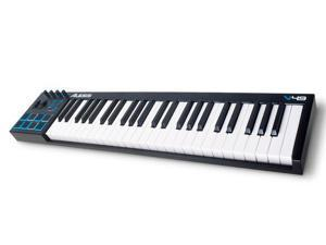 Alesis V49 USB Midi Keyboard & Pad Controller