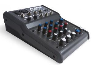 Alesis MultiMix 4 USB FX Pa Mixer Audio Interface