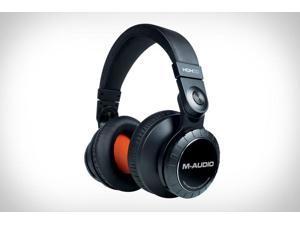 M Audio HDH-50 High Definition Headphones