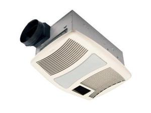 Nutone QTXN110HL Ultra Silent QTXN Heater/Fan/Light