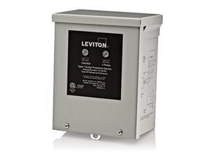 Leviton 51120-3R Whole House Surge Protection