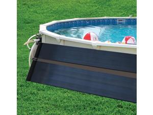 2-2'X20' SunQuest Solar Swimming Pool Heater with Diverter Valve Kit