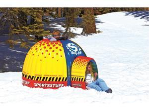 SPORTSSTUFF SNO FORT - Winter Snow Fun for All