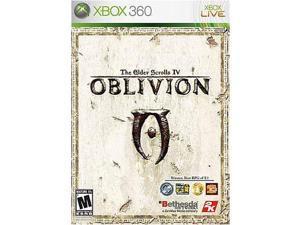 The Elder Scrolls IV - Oblivion Xbox360 New
