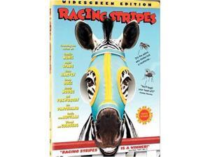 Racing Stripes  (DVD / WS 1.85 / 16X9 / FR-SP SUB) Frankie Muniz, David Spade, Snoop Dogg, Bruce Greenwood, Hayden Panettiere
