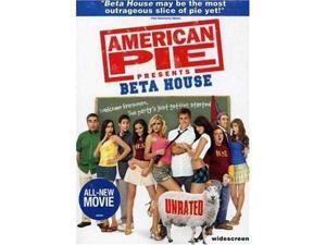 American Pie Presents: Beta House Eugene Levy, Jake Siegel, Julia Schneider, Meghan Heffern, Bradford Anderson, Robbie Amell, Ross Thomas, Steve Talley, Nic Nac, Ashleigh Hubbard