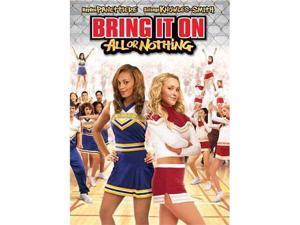 Bring It On: All Or Nothing Hayden Panettiere, Solange Knowles-Smith, Rihanna, Jessie Fife, Cindy Chiu, Jake McDorman, Marcy Rylan, Danielle Savre, Audia Tulloch, JoJo Wright