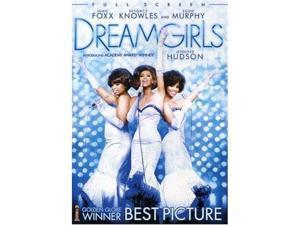 Dreamgirls (Full Screen Edition) DVD New