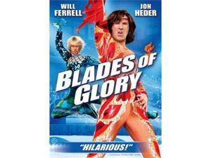 Blades of Glory Will Ferrell, Jon Heder, Will Arnett, Jenna Fischer, Amy Poehler, William Fichtner, Craig T. Nelson, Nick Swardson, Romany Malco, Rob Corddry