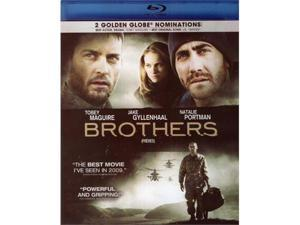 Brothers (Blu-ray) Blu-Ray New