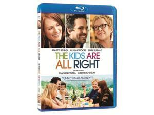 The Kids Are All Right (Blu-ray) Blu-Ray New