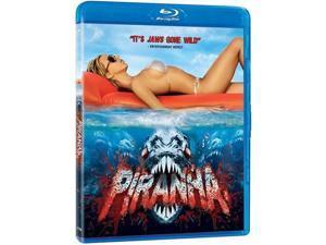 Piranha (Blu-ray) Blu-Ray New