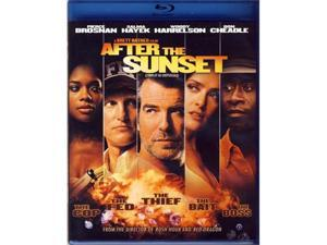 After the Sunset (Blu-ray) Blu-Ray New