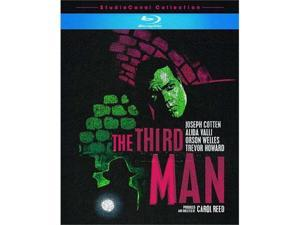 The Third Man (Studio Canal Collection) (Blu-ray) Blu-Ray New
