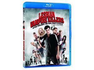 Lesbian Vampire Killers (Blu-ray) Blu-Ray New