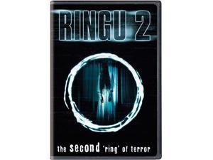 Ringu 2 DVD New