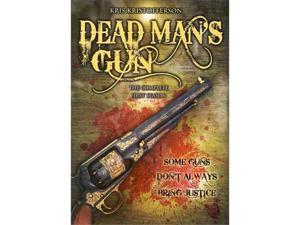 Dead Man's Gun - The Complete First Season (1st) (Boxset) DVD New