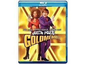 Austin Powers in Goldmember (Blu-ray) Blu-Ray New