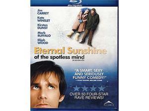 Eternal Sunshine of the Spotless Mind (Blu-ray) Blu-Ray New