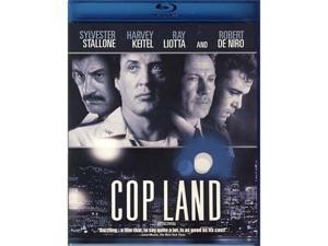Cop Land (Blu-ray) Blu-Ray New