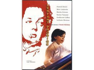 L'ENFANT PRODIGE (THE CHILD PRODIGY) DVD New