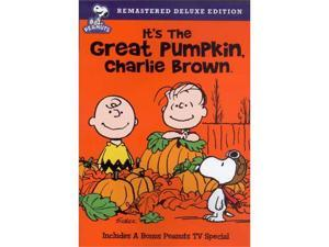 Peanuts: It's the Great Pumpkin, Charlie Brown Peter Robbins (voice), Chris Shea (voice), Sally Dryer (voice), Cathy Steinberg (voice)