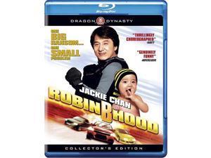 Robin-B-Hood (Collector's Edition) (Blu-ray) Blu-Ray New