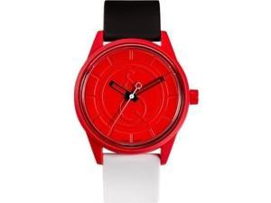 Solar Analog Tic-Fashion Watch Unisex Style and Colors Powered by Eco Drive Technology