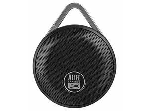 Altec Lansing Orbit Onboard Microphone Bluetooth Speaker (Black) iMW355