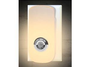 Tech Tools 3-in-1 Emergency Light, Motion Sensor Night Light & Flashlight PI-6981