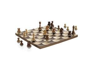 Umbra Wobble Chess Set 377601-656